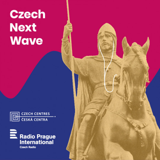 CZECH NEXT WAVE, EP2: Michal Šimíček